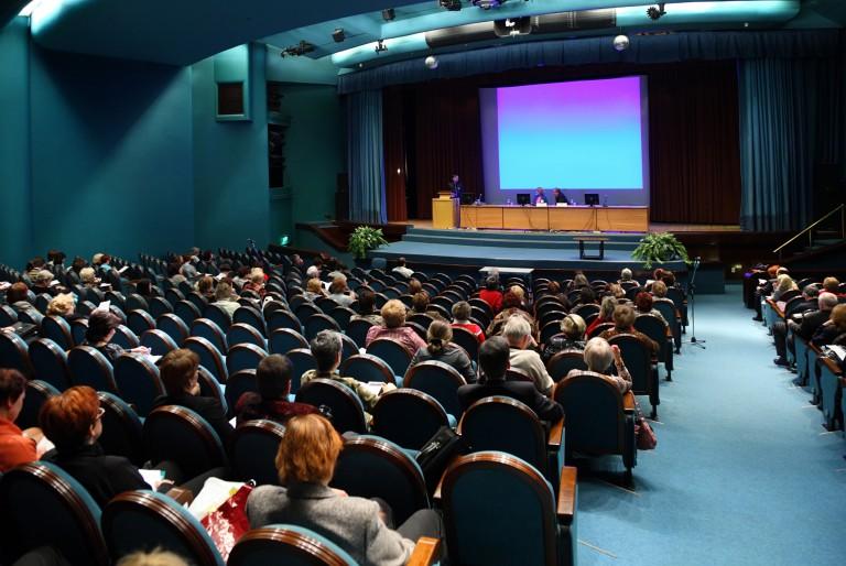Keynote Speaker Motivation Flexibilität
