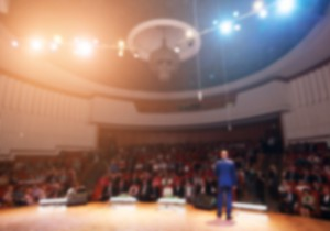 Keynote Speaker Motivation Komfortzone verlassen